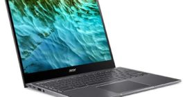 The Security Benefits of Using an Acer Chromebook