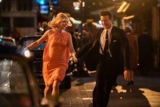 TIFF Review: Last Night in Soho Thrives More as a Tribute to '60s London Glitz Than Coherent Horror