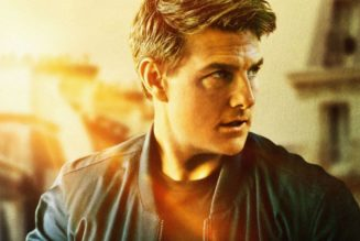Tom Cruise Won't Be Scar-Jo'd Out of His Money, Mission: Impossible and Top Gun Delayed