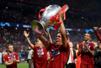 Trent Alexander-Arnold: Liverpool defender could miss Porto and Manchester City games with injury