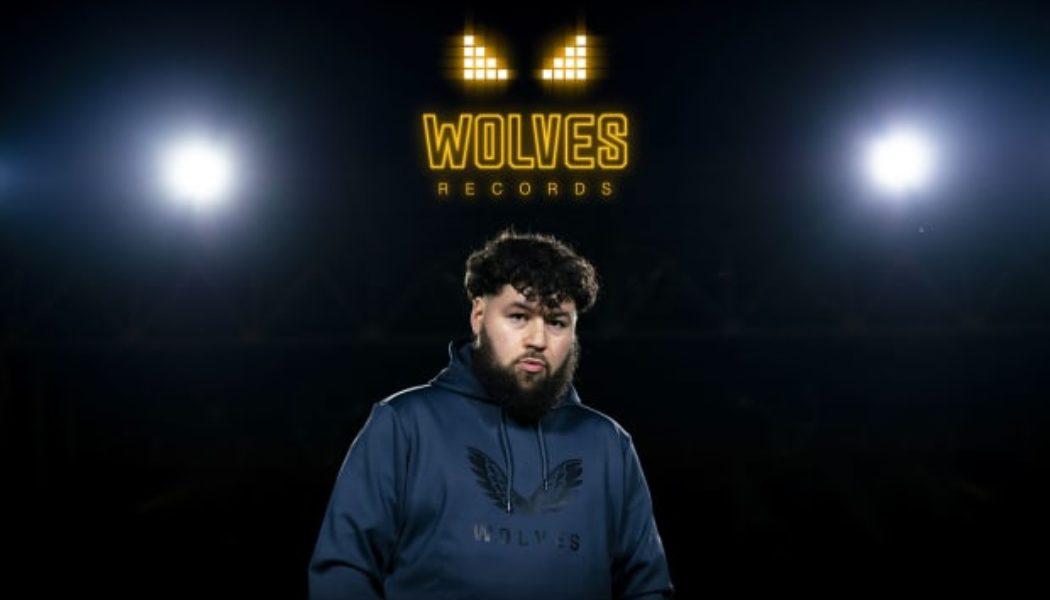 Wolverhampton Wanderers F.C. Become First U.K. Soccer Team to Launch Record Label