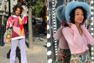 5 Autumn Outfit Ideas Inspired by London's Best Street Style Trends