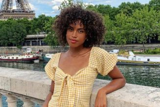 8 French Outfits That Are Timeless