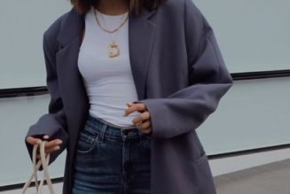 9 Expensive-Looking Autumn Outfits You Can Buy on a Lean Budget