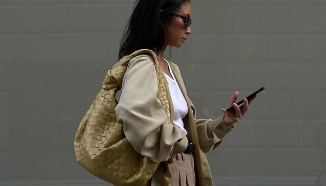 """9 Outfits That'll Make You Rethink Neutrals Being """"Boring"""""""