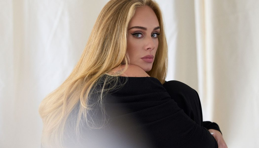 Adele Sets Homecoming 2022 Concerts