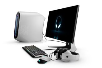 Alienware Marks 25th Anniversary With New Flagship Aurora Gaming PC