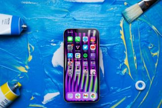 Apple reportedly can't get enough chips for the iPhone 13