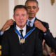 """Barack Obama and Bruce Springsteen Speak About Being """"Outsiders"""""""