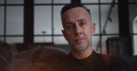 BEHEMOTH's NERGAL: How ANTHONY KIEDIS Inspired Me To Say 'No' To Fans In A Very Assertive But Polite Way