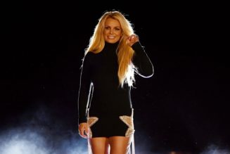 Britney Spears Says 'Lord Have Mercy on My Family's Souls' If She Ever Does an Interview