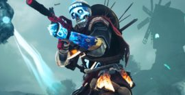 'Call of Duty' Unveils New Ghost of War Ultra Skin in 'Black Ops Cold War' and 'Warzone'