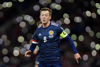Can Scotland qualify for World Cup 2022?
