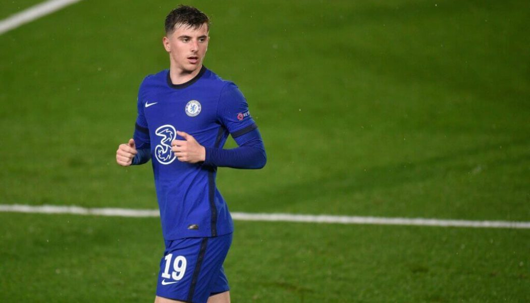 Chelsea boss raves about Mason Mount after 7-0 Norwich victory