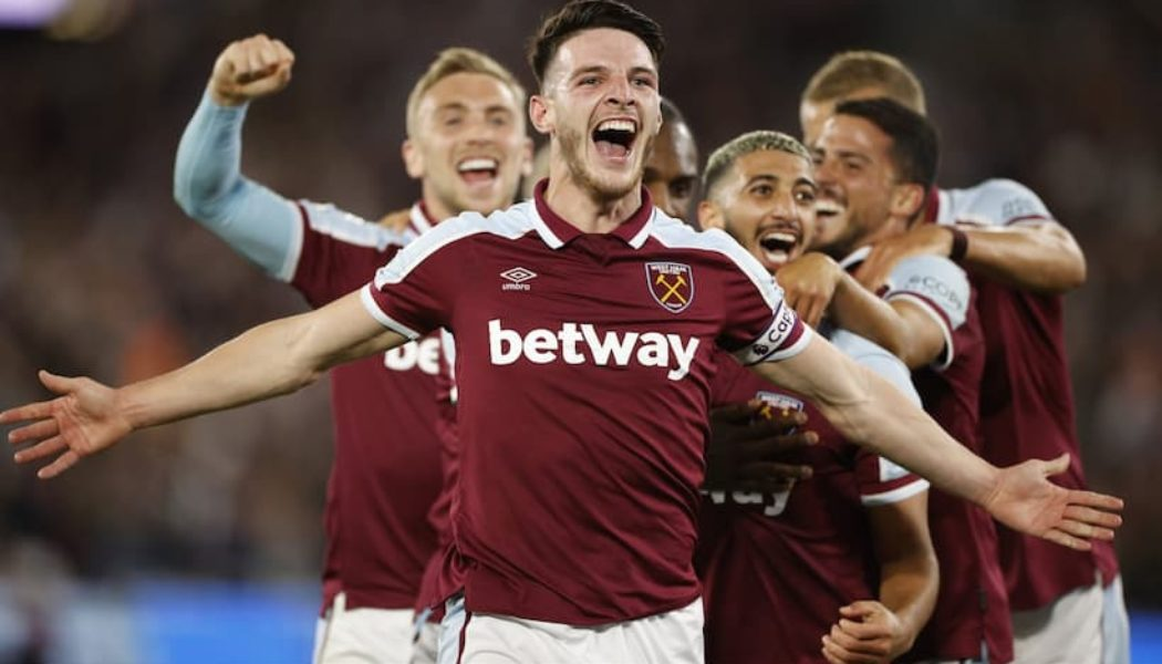 Europa League – West Ham United vs Racing Genk Betting Tips – 8/1 PickYourPunt at Betfred