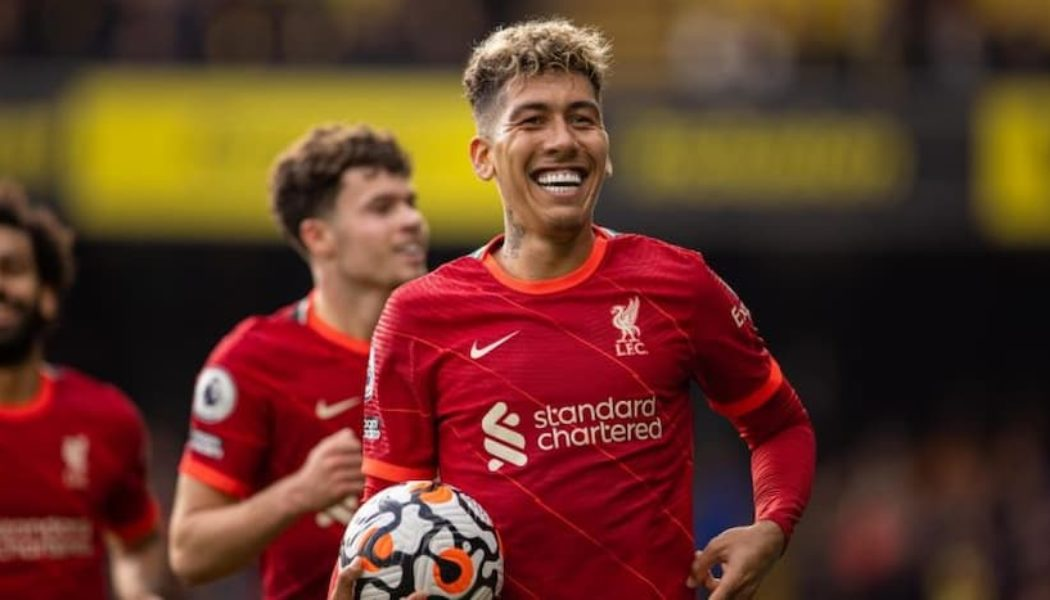 Football Betting Tips: UCL Atletico Madrid vs Liverpool – 10/1 PickYourPunt at Betfred
