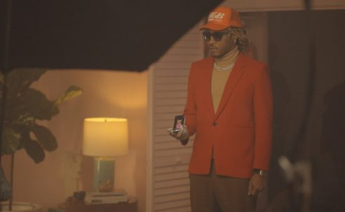 Future Gift W(R)aps In New Samsung's New Holiday Campaign Commercials