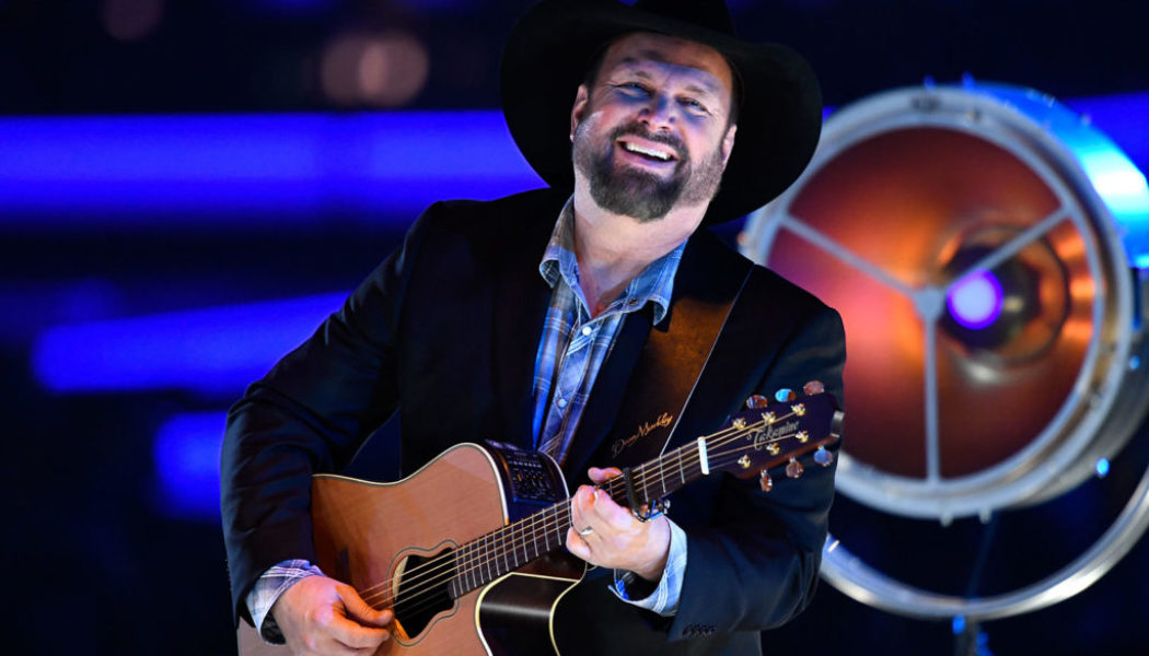 Garth Brooks Reveals Grand Ole Opry House Concert After Selling Out Two Ryman Shows