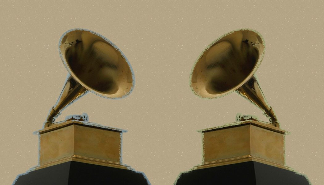 Here Are the Most & Least Crowded Categories for the 2022 Grammys