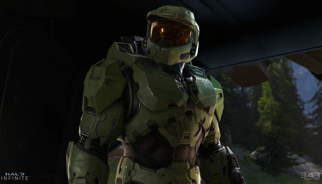 HHW Gaming: 343 Industries Unveils 'Halo Infinite's Campaign Trailer, Gamers Were Very Impressed