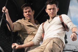 HHW Gaming: The First Trailer For 'Uncharted' Starring Tom Holland Has Arrived, Gamers Have Thoughts