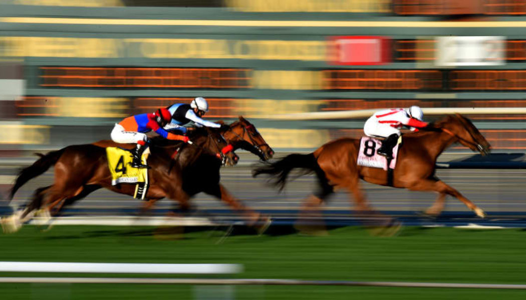 Horse Racing NAP of the Day: 1/1 Horse Racing Betting Tip This Thursday + a £25 Risk Free Bet