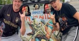 IRON MAIDEN-Loving Principal Can Stay Despite Parents Petitioning For Her Removal