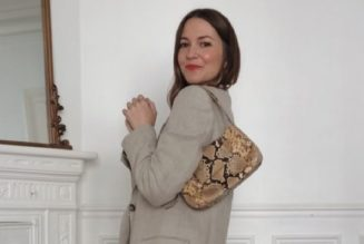 I've Lived in Paris for 8.5 Years—This Is the Dress French Women Always Wear