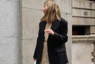 Just In: The Formula for a Truly Easy Winter Capsule Wardrobe