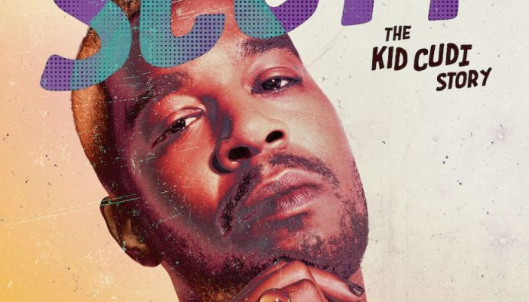 Kid Cudi Gets The Doc Treatment In 'A Man Named Scott' On Prime Video