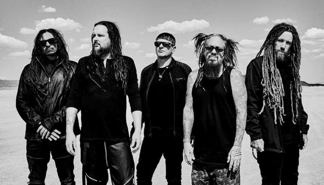 Korn Drummer Is Third Member of Band to Test Positive for COVID-19 on US Tour