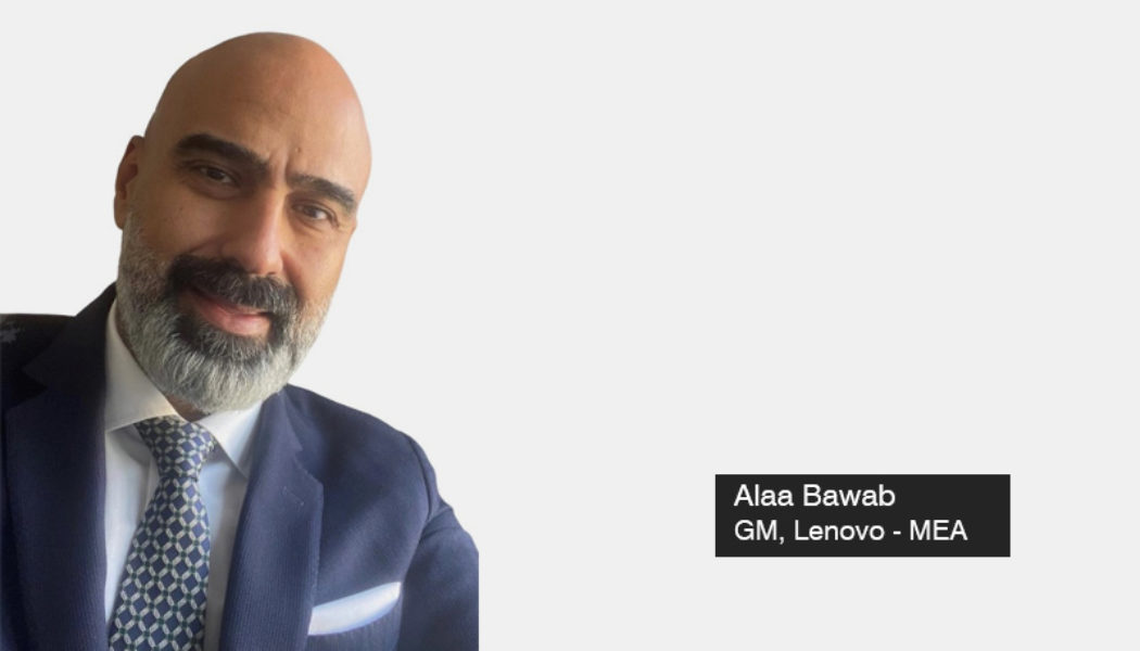 Lenovo Appoints New GM for Middle East & Africa