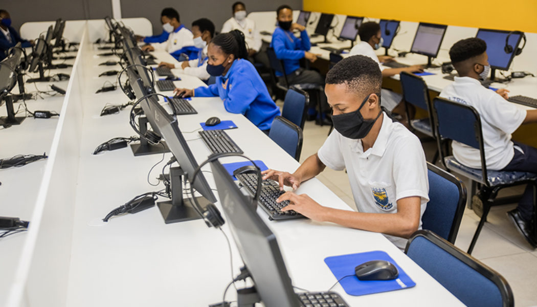 MTN Launches Free Online School in South Africa – And Its Impressive