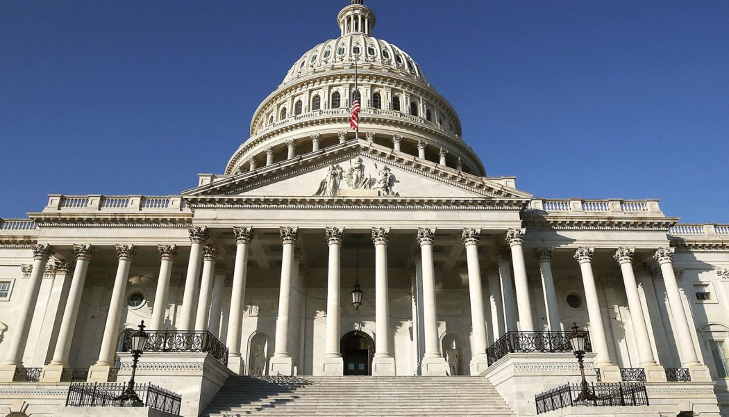 New Bill in Congress Would Empower Indie Artists to Negotiate for Better Streaming Rates