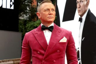 'No Time To Die' Breaks Bond Movie Record in Thursday Previews With $6.3 Million USD