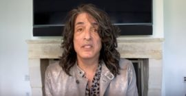 PAUL STANLEY On Teachers In Texas District Being Told To Give 'Opposing' Views Of The Holocaust: 'This Is So F**ked'