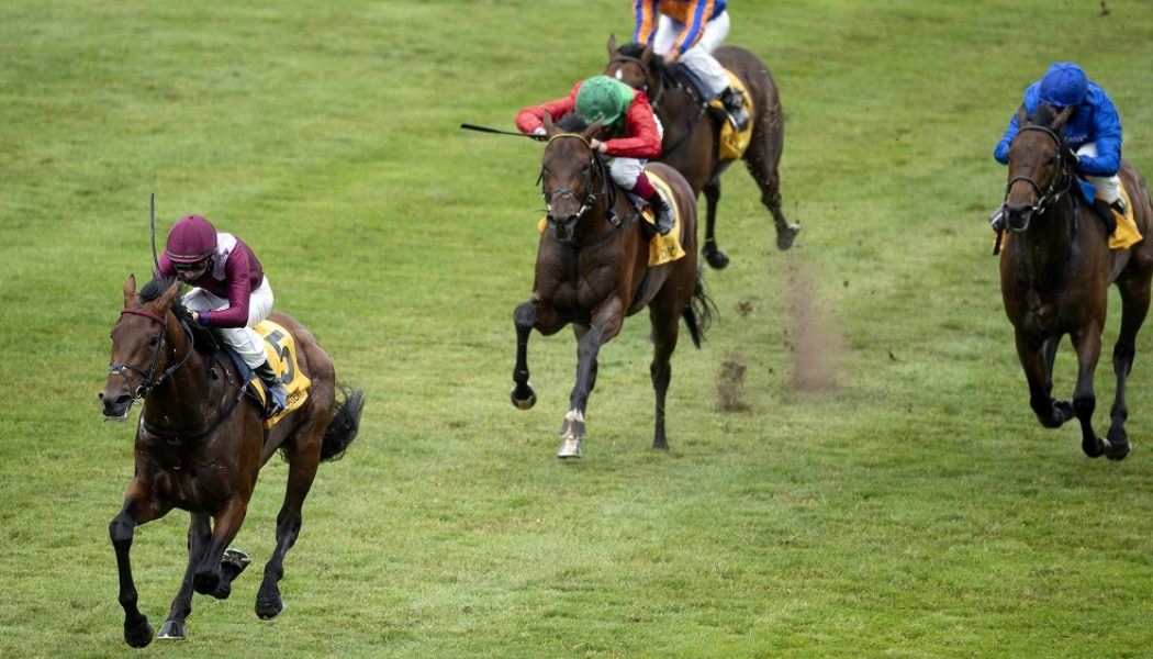 QIPCO Champion Stakes 2021 Preview, Predictions & Betting Tips – Mishriff & Adayar Meet Again
