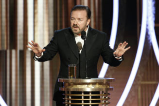 """Ricky Gervais: """"The Younger Generation"""" Will """"Not Be Woke Enough for the Next Generation"""""""