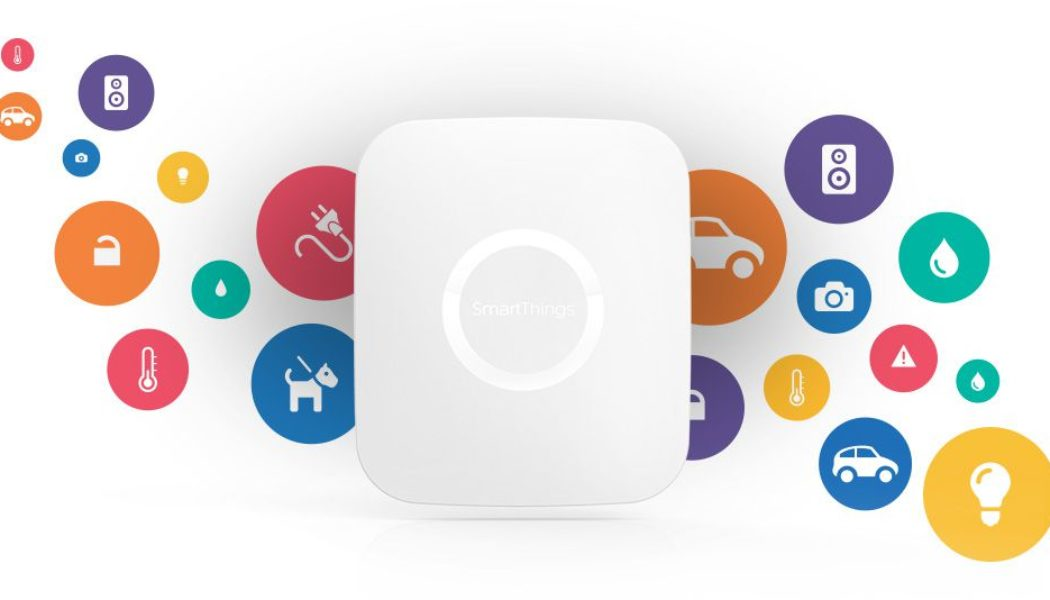 Samsung promises Matter support for SmartThings hubs, Galaxy devices, TVs, and fridges