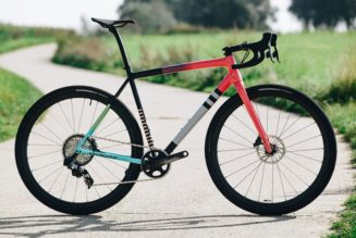 Specialized Unveils the World's Lightest Gravel Bike: The Crux