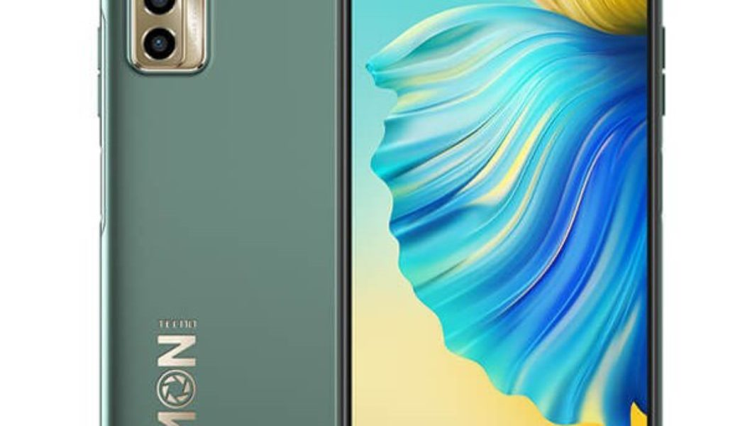 TECNO CAMON 17P Launches in SA – All The Details