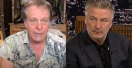 TED NUGENT Says He Is 'Praying' For 'Nasty, Rotten Prick' ALEC BALDWIN Over Fatal Prop Gun Shooting