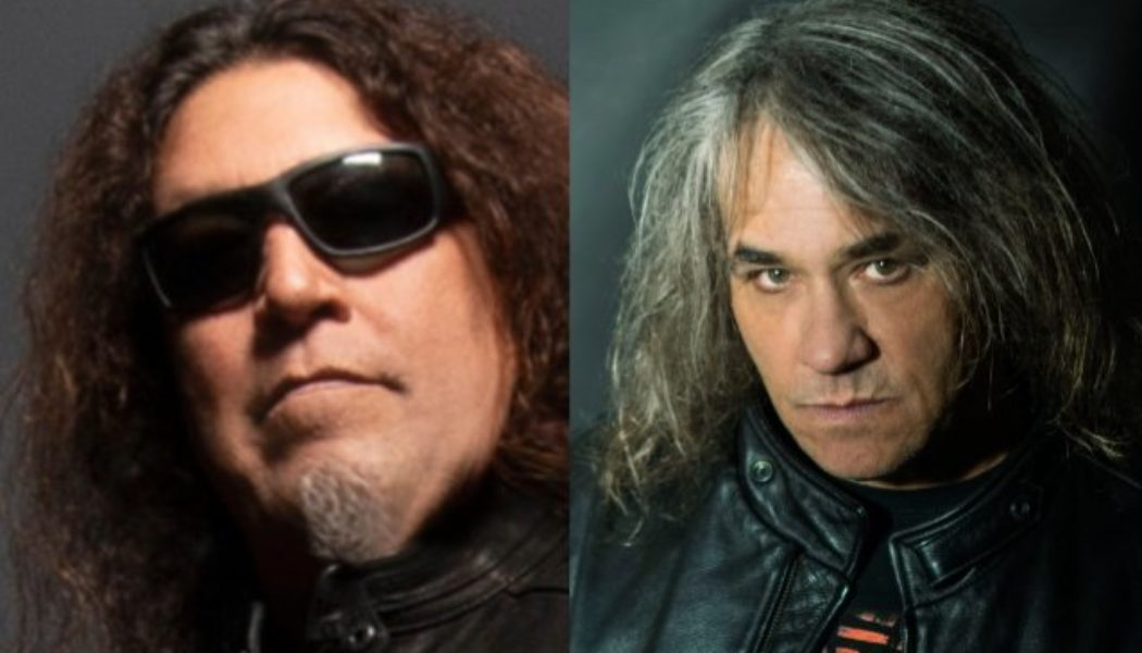 TESTAMENT And EXODUS Singers Explain Decision To Postpone 'The Bay Strikes Back Tour' To 2022: 'We Wanna Have Fun'