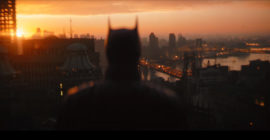 The latest trailer for The Batman sees Robert Pattinson's Dark Knight face off against the Riddler