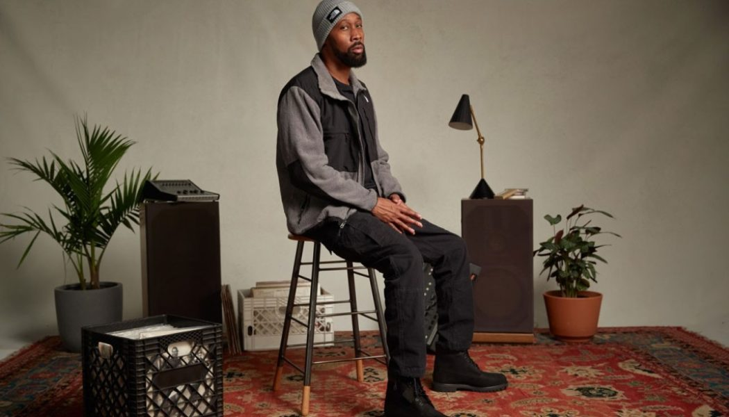 The North Face Launches First-Ever Digital Archive Celebrating 55 Years Of Exploration, The RZA Included