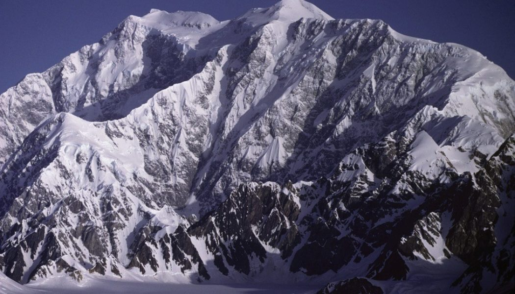 The seven second summits: a tougher challenge