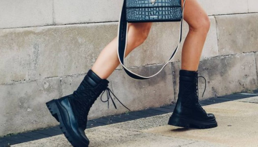 This Is Where Our Editors Plan on Buying Their Chunky Boots This Winter