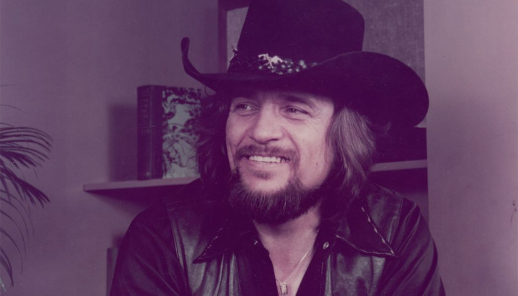 WME Adds Waylon Jennings' Estate to Legends Division